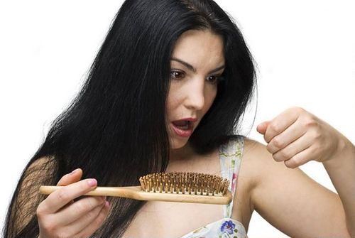 Hemp oil can reverse hair loss