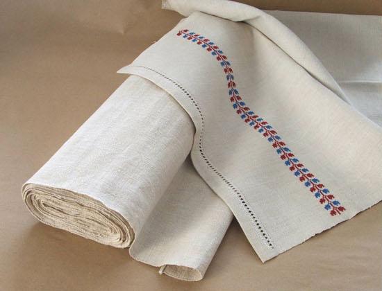 hemp-textile