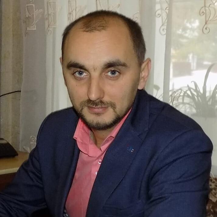 Олег Примаков